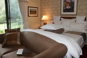 Bed and Breakfast Luxury Bedroom