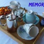 memories of yesteryear