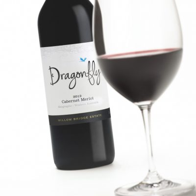 Dragonfly Cab Merlot mood